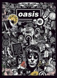 Cover Oasis - Lord Don't Slow Me Down [DVD]